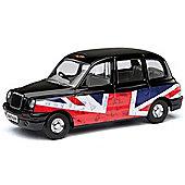 Corgi Best of British Taxi
