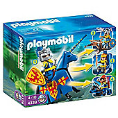 Playmobil 4339 - Knight Multi-Set