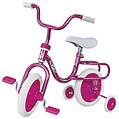 Evo 10 Bike Pink