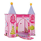 Wonderland Castle Play Tent