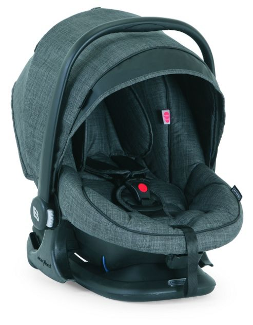 Easymaxi Car Seat Nickel