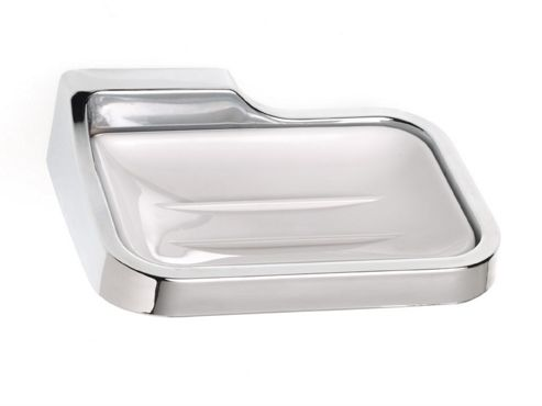 Silverthorne 31838 Opt Soap Dish Cp