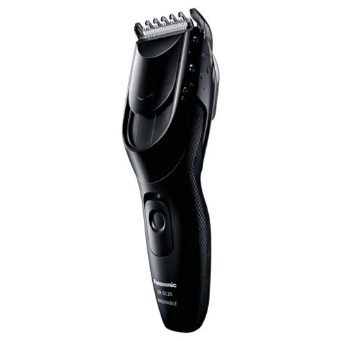 Panasonic ER-GC20-K511 Hair Clipper