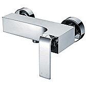 Bridgepoint Selmun Shower Mixer in Chrome