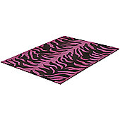 Ultimate Rug Co Aspire Tigre Modern Rug - 150 cm x 240 cm (4 ft 11 in x 7 ft 10.5 in)