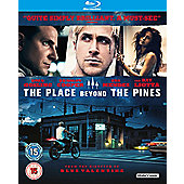 The Place Beyond The Pines Blu Ray