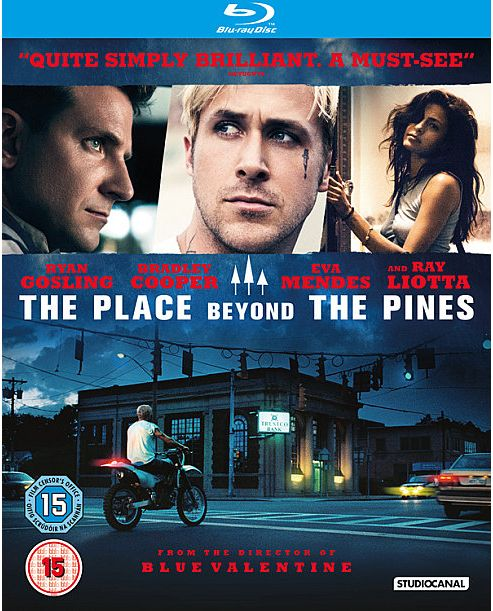 The Place Beyond The Pines (Blu-ray)