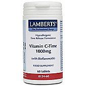 Vitamin C 1000mg Time Release W/Bioflavonoids