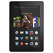 "New Kindle Fire HDX 8.9"" 16GB Black Wifi"