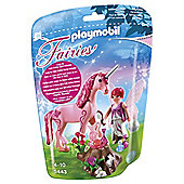 Playmobil Care Fairy