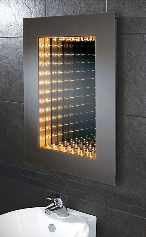 HIB Odyssey Mirror