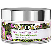 National Trust Garden Body Scrub