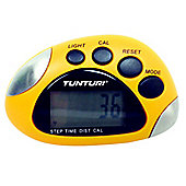 Tunturi Deluxe Digital Pedometer