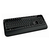 Microsoft Wireless Keyboard 2000 for Business