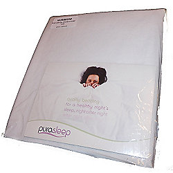 Provent Anti Allergy Duvet Cover 120 x 100 Cot