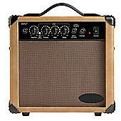 Rocket 10W Rms Acoustic Guitar Amplifier