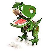 Zoomer Chomplingz Robot - Z-rex