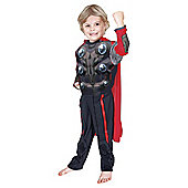 Rubies UK Thor Dress Up Set - Small