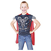 Marvel Thor Dress-Up Set - Child Costume 3-6 Years