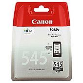 Canon PG-545 BLACK Ink Cartridge