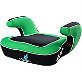 Caretero Leo Booster Seat (Green)