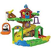 Toot Toot Animals Tree House