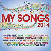 My Songs (2CD)