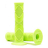 Duo Van Homan Electric Lime Pro BMX/Scooter Handlebar Grips