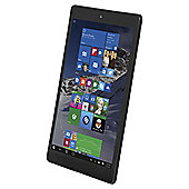 Windows Connect 9-inch Tablet, Intel Atom, 1GB RAM, 32GB - Black