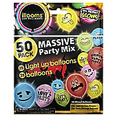 MASSIVE PARTY MIX 50pk