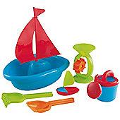 ELC Boat Set