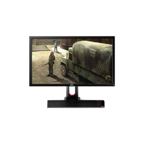 BenQ XL2420T 24 inch LCD Display 1000:1 300cd/m2 1920x1080 2ms DVI (Black)