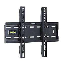 "VonHaus Ultra Slim Strong TV Bracket Wall Mount for 15-42"" TVs"