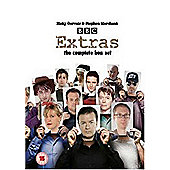 Extras - Collection (DVD Boxset)