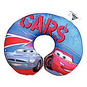 Cars 2 Neck Pillow