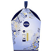 Nivea Smooth Hands Gift Pack