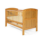 Mamas & Papas - Hayworth Cot/Toddler Bed - Vintage Pine