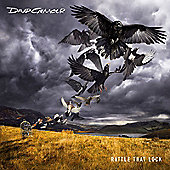 David Gilmour - Rattle That Lock CD/Blu-ray