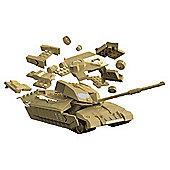 Airfix Qb Challenger Tank