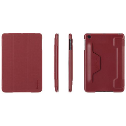 Griffin iPad mini Intelicase RED