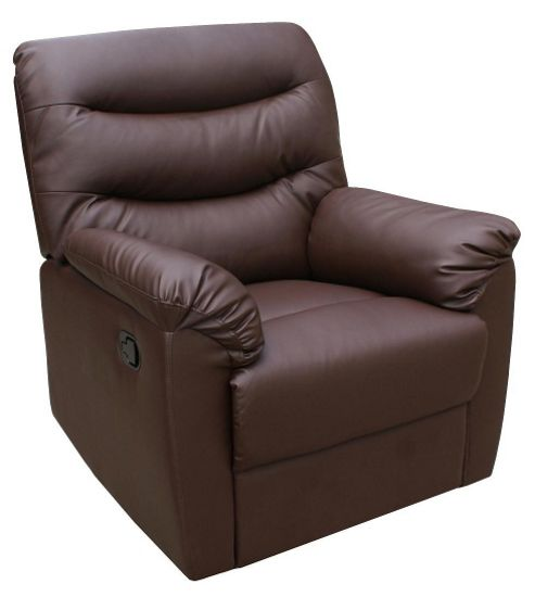 Birlea Regency Recliner Chair - Brown
