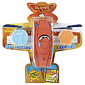 Planes Face Cloth & Fizz Disney Planes Facecloth & Tints