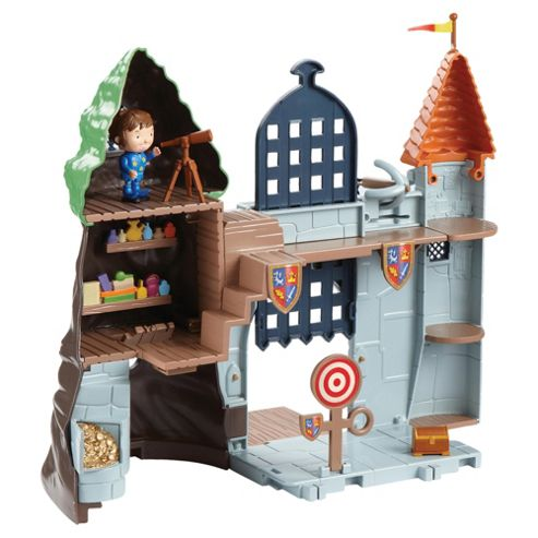 Mike The Knight Castle Gatehouse Adventure Playset