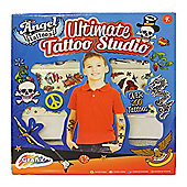 Grafix The Ultimate Tattoo Set Boys