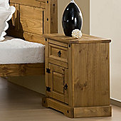 Birlea Corona Bedside Table