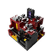 Lego Cussoo Minecraft - The Nether 21106