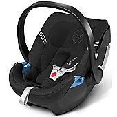 Cybex Aton 3 Car Seat (Charcoal)
