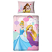 Disney Princess Junior Duvet