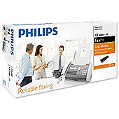 Philips PFA363 Fax Cartridge Black 420 page PFA363