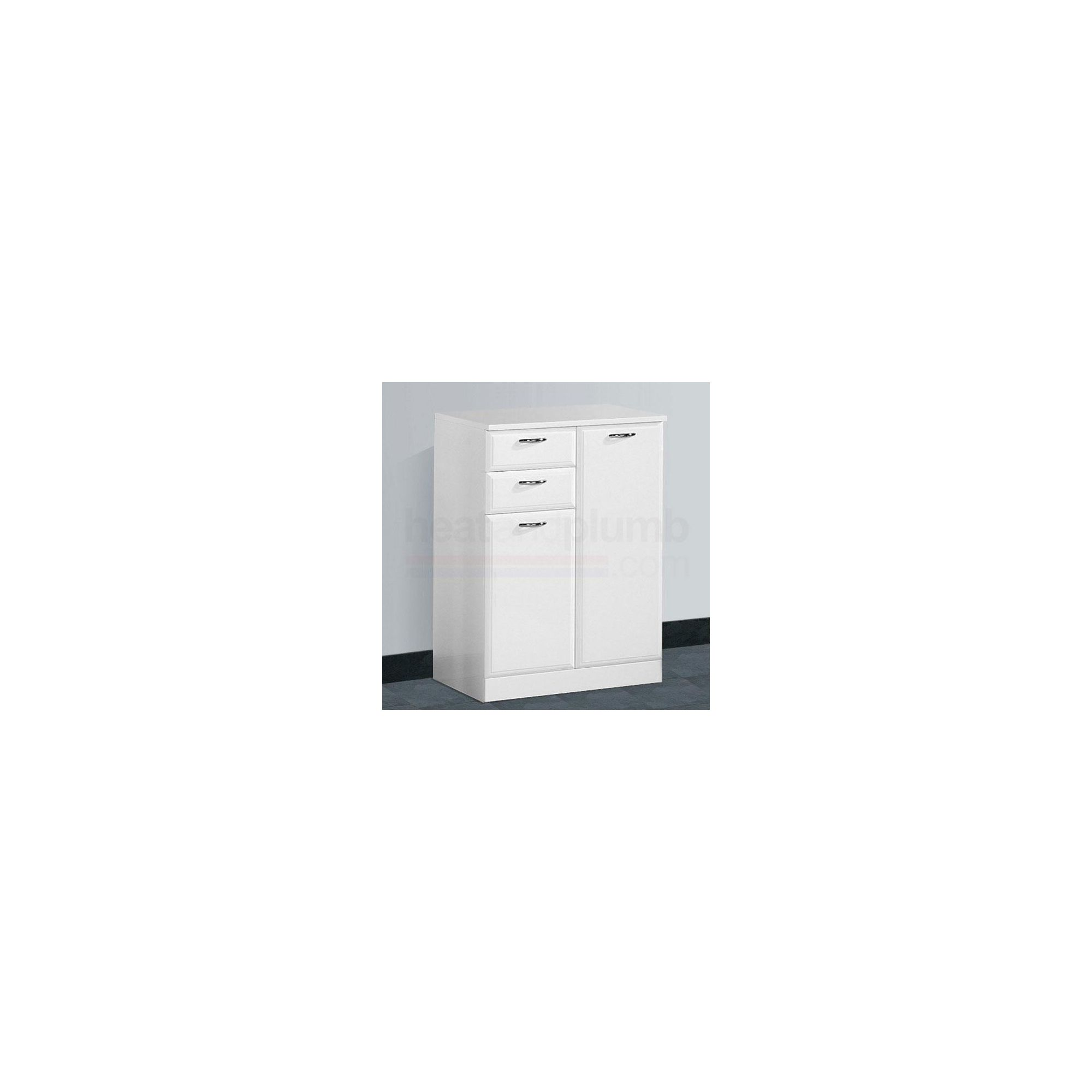 HiB Denia Base Unit 810mm High x 600mm Wide x 380mm Deep